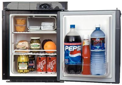 Find Norcold DC0740BB REFRIGERATOR COMPACT BLK 12VDC motorcycle in Stuart, Florida, US, for US $782.43