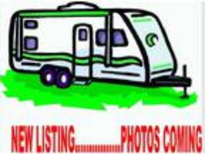 2000 Wildwood Travel Trailer