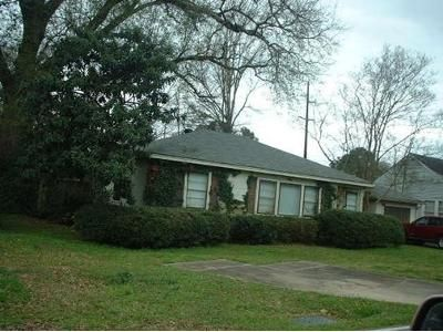 4 Bed 2 Bath Foreclosure Property in Monroe, LA 71201 - Rochelle Ave