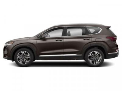 2019 Hyundai Santa Fe Ultimate AWD (Earthy Bronze)