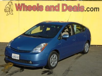 2008 Toyota Prius Package 3