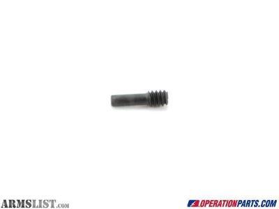 For Sale: KAC-KNIGHT'S ARMAMENT RETAINING PIN (SCREW), SR25 BOLT CATCH