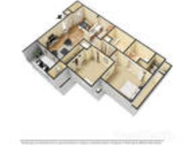 Creekside Square Phase I - Two BR, 1.5 BA