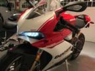 2017 Ducati Superbike 1299S Anniversario