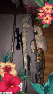For Trade: Savage axis 308