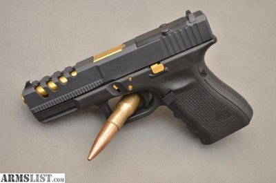 For Sale: Glock 19 : RMR-Ready