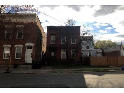 4 Bed 2 Bath Preforeclosure Property in Cohoes, NY 12047 - Congress St # A