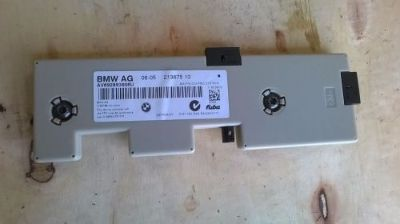Buy BMW E90 E92 3 SERIES RADIO ANTENNA AMPLIFIER DIVERSITY AMP 65209131369 motorcycle in Mesquite, Texas, United States, for US $15.00