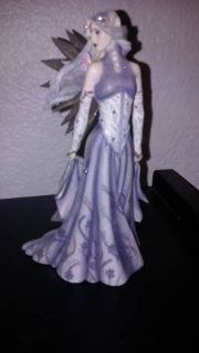 JESSICA GALBRETH WINTER FANTASIA FAIRY