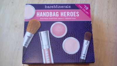 BRAND NEW BARE MINERALS 6 PIECE BEAUTY ESSENTIALS KIT, SECOND PICTURE IN COMMENTS AREA, OBO