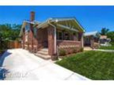 One BR One BA In Denver CO 80211
