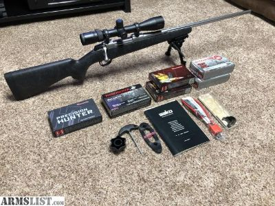 For Sale: Sako A7 Roughtech 7mm Rem Mag