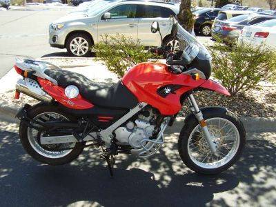 2007 BMW F 650 GS Dual Purpose Motorcycles Centennial, CO