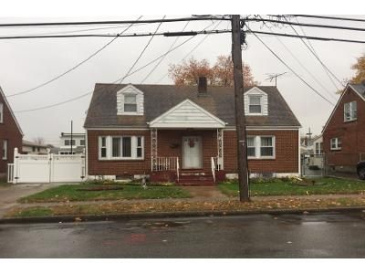 2 Bed 1 Bath Preforeclosure Property in Paterson, NJ 07503 - Florida Ave