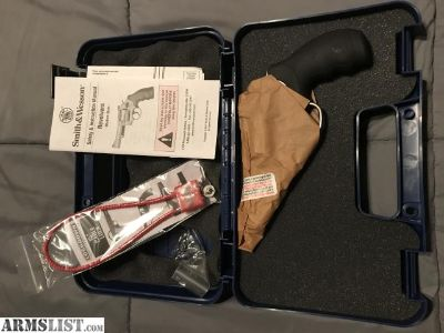 For Sale: NIB Smith and Wesson Model 66 2.75 inch