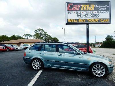 2004 BMW 325 IT