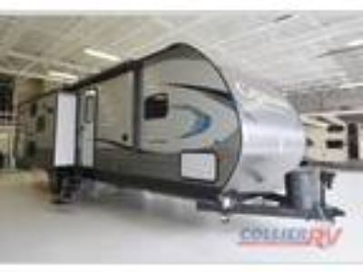 2019 Coachmen Catalina Legacy 293RLDS