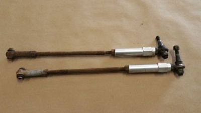 Find 2003/2004 Mustang Cobra SVT IRS Tie Rods inner outer Bump Steer kit Pair motorcycle in Davenport, Iowa, United States, for US $99.99