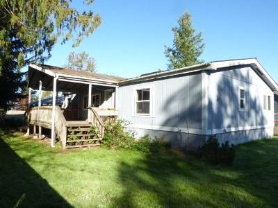 3 Bed 2 Bath Foreclosure Property in Gold Bar, WA 98251 - 13th St