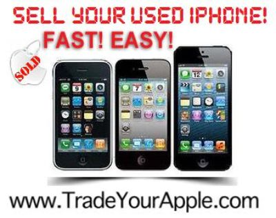 SELL your USED iPhone Simple, Fast and Smart Best Pricing