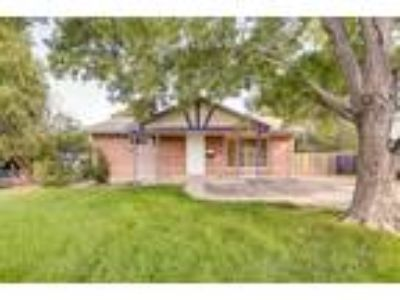 Beautiful property in Thornton. The home features new flooring and an update...