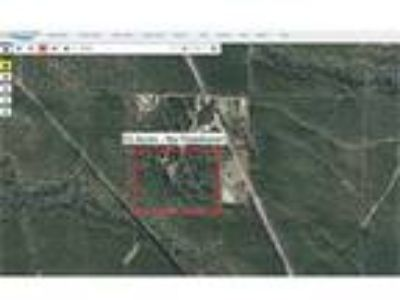 Land for Sale by owner in McDavid, FL