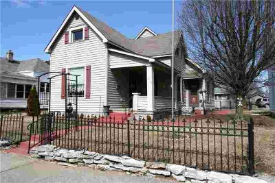 1010 West 3rd Street Anderson Two BR, Have a home based