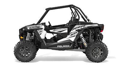 2015 Polaris RZR XP 1000 EPS Utility Sport Utility Vehicles Hays, KS
