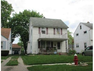 3 Bed 1.5 Bath Foreclosure Property in Toledo, OH 43613 - Stannard Dr