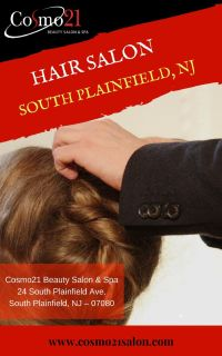 Professional Hair Salon in South Plainfield
