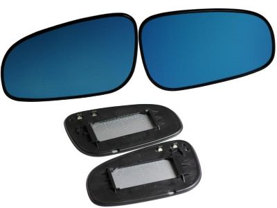 Find VOLVO S80 1999 - 2003 ASPHERICAL BLIND SPOT MIRROR GLASS PAIR HEATED ANTI GLARE motorcycle in Watertown, Massachusetts, US, for US $55.00