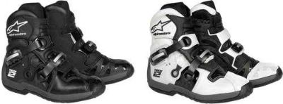 Buy Alpinestars Tech 2 Motocross MX ATV Dirtbike Offroad Racing Motorcycle Boots motorcycle in San Diego, California, US, for US $199.95