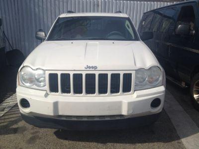 2006 Jeep Grand Cherokee Laredo (Dark Khaki Pearl)