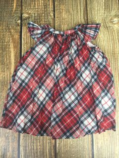 Baby Gap Holiday Dress 12-18 months