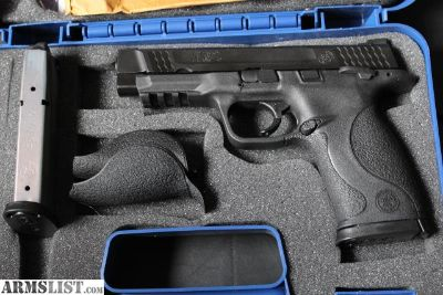 For Sale: Smith & Wesson M&P45