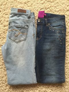 Girls Jeans-Youth Size 12