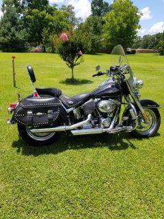 2008 Harley-Davidson HERITAGE SOFTAIL