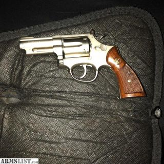 For Sale/Trade: Taurus .357 and many others