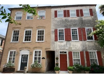 1 Bed 1 Bath Preforeclosure Property in Charleston, SC 29401 - Queen St Unit F