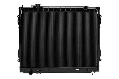 Sell Replace RAD1986 - 95-04 Toyota Tacoma Radiator Truck OE Style Part New motorcycle in Tampa, Florida, US, for US $100.81