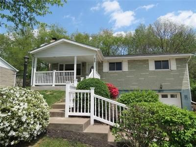 3 Bed 1 Bath Foreclosure Property in Greensburg, PA 15601 - Janyce Dr