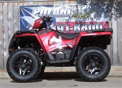 2018 Polaris Sportsman 570 SP Utility ATVs Katy, TX