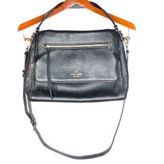 Kate Spade New York Large Black Bag