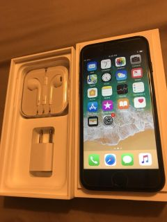 256gb IPhone 7 AT&T and cricket