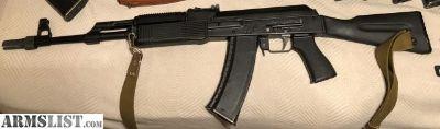 For Sale/Trade: Fm Vepr AK 74