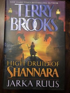 Terry Brooks section 2