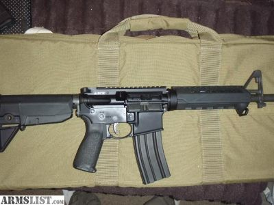 For Sale: BCM M4 (Brand new)
