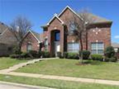 Four BR Two BA In Frisco TX 75035
