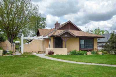 8081 Quaker Street ARVADA, Property is being sold in AS-IS