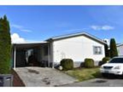 Marysville Real Estate Manufactured Home for Sale. $120,000 3bd/Two BA.